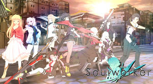 1st Anniversary of my Soulworker Project!