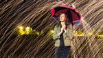 Rain by DreamArts-Photo