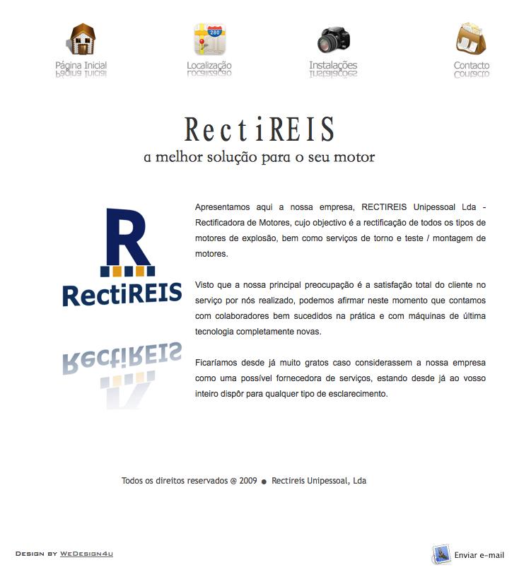 Rectireis by alexandreperei