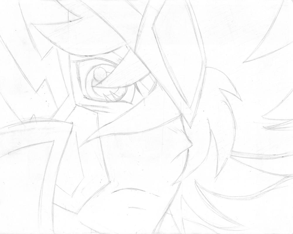 Sagittarius Seiya by JvanC45