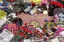 Michael Jackson ~ Rip by ArielaKosovic