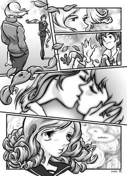 Morgen, Tomorrow, page 3