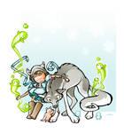 wolvenkind 2