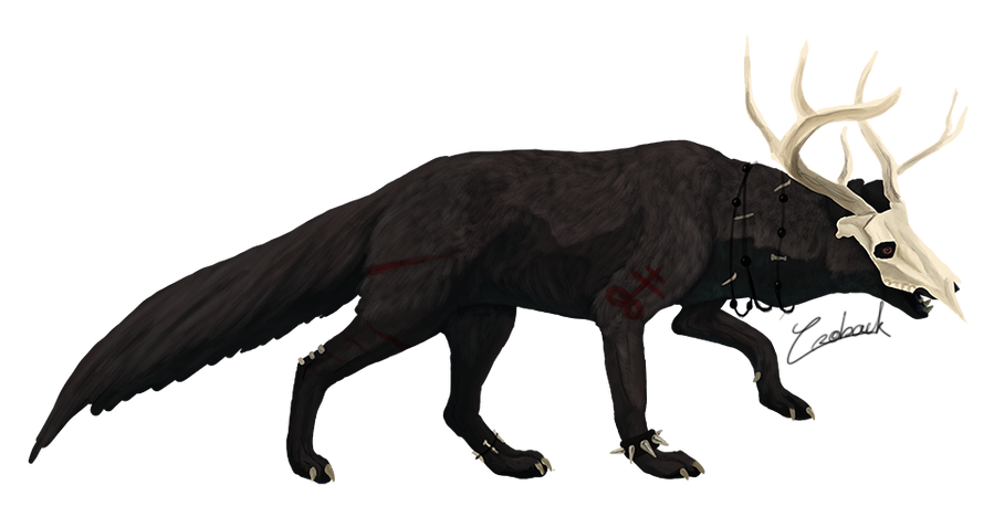 mad wolf drawings - photo #26