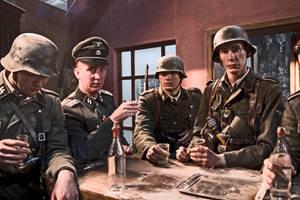 Eastern Front'45 vol.3 by Erikdevolve