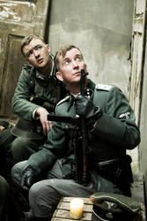 Eastern Front'45 vol.7 by Erikdevolve
