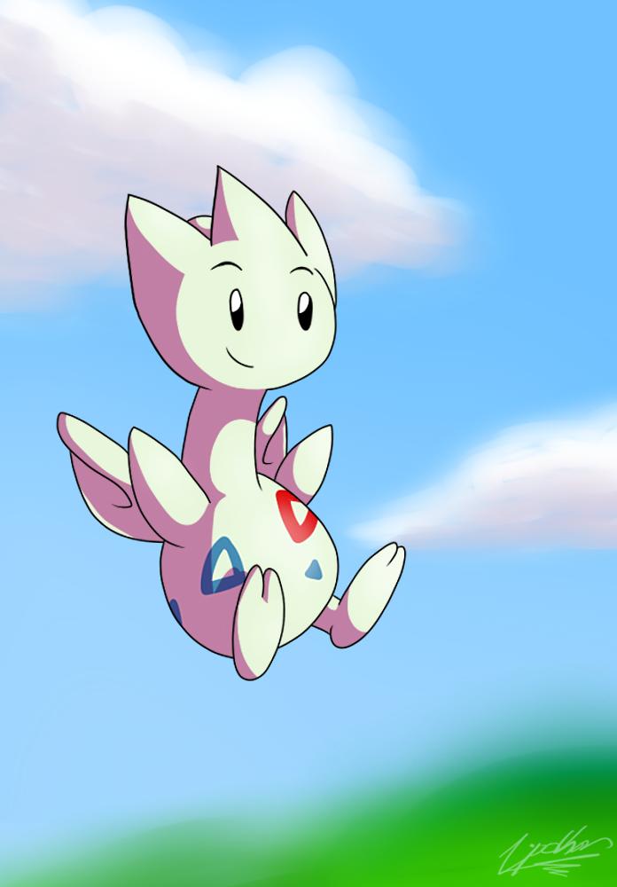 Pokemon Togepi Evolve Level Pokemon Images | Pokemon Images