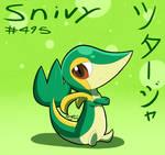 Snivy