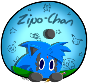 Zipo-Chan's Profile Picture