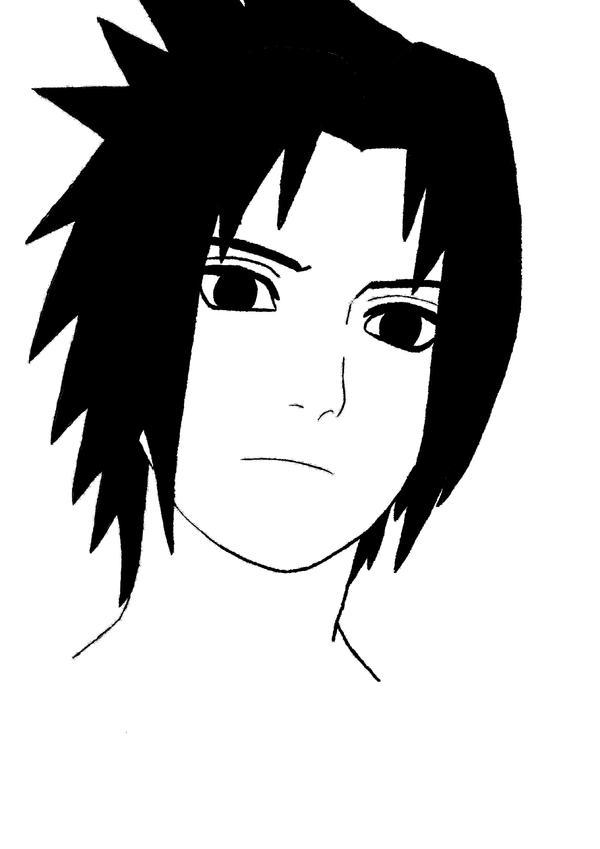 Sasuke By LordKimball On DeviantArt