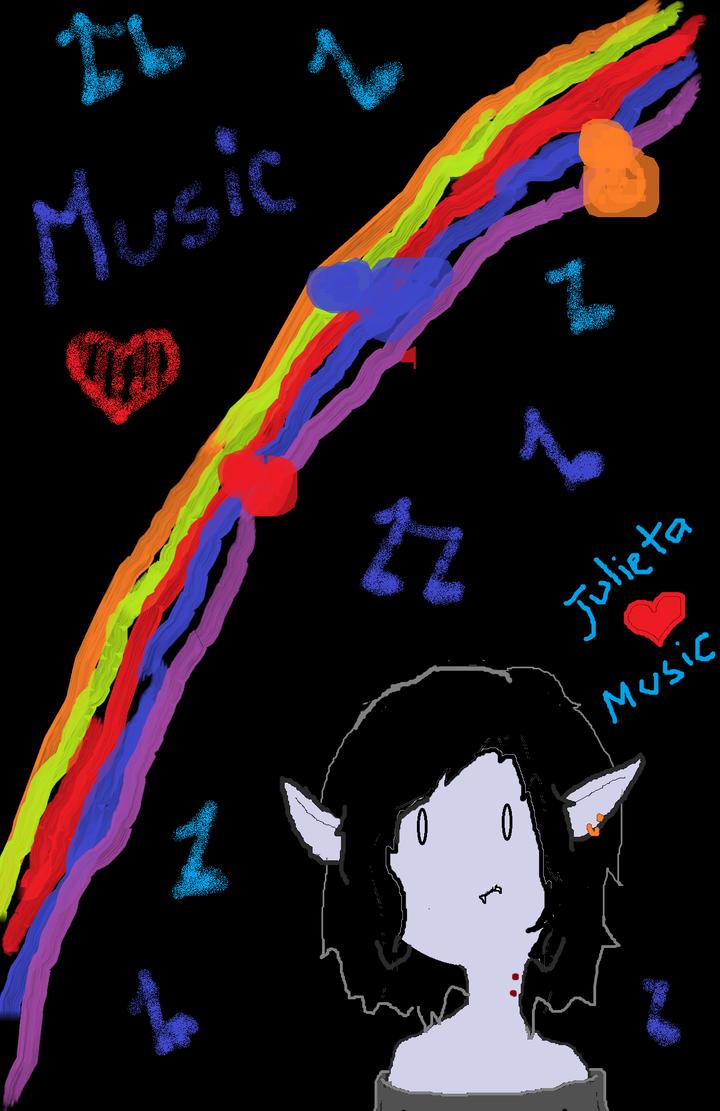 Love Music by fionnaAVT