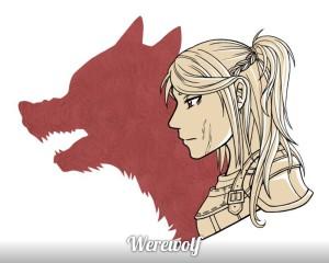 AlphaWerewolf112's Profile Picture