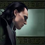 Loki - Fan Art 4