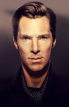 Just Benedict Too