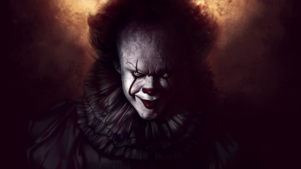 Pennywise by AndromedaDualitas