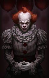 Pennywise 7