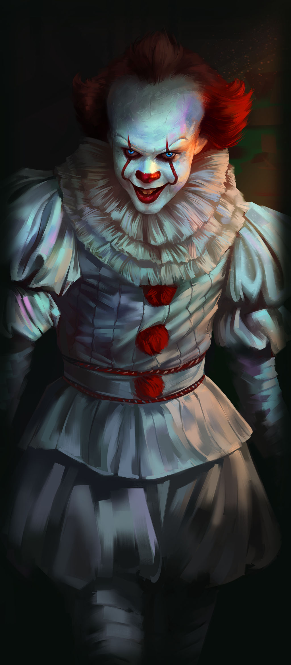 Pennywise 6