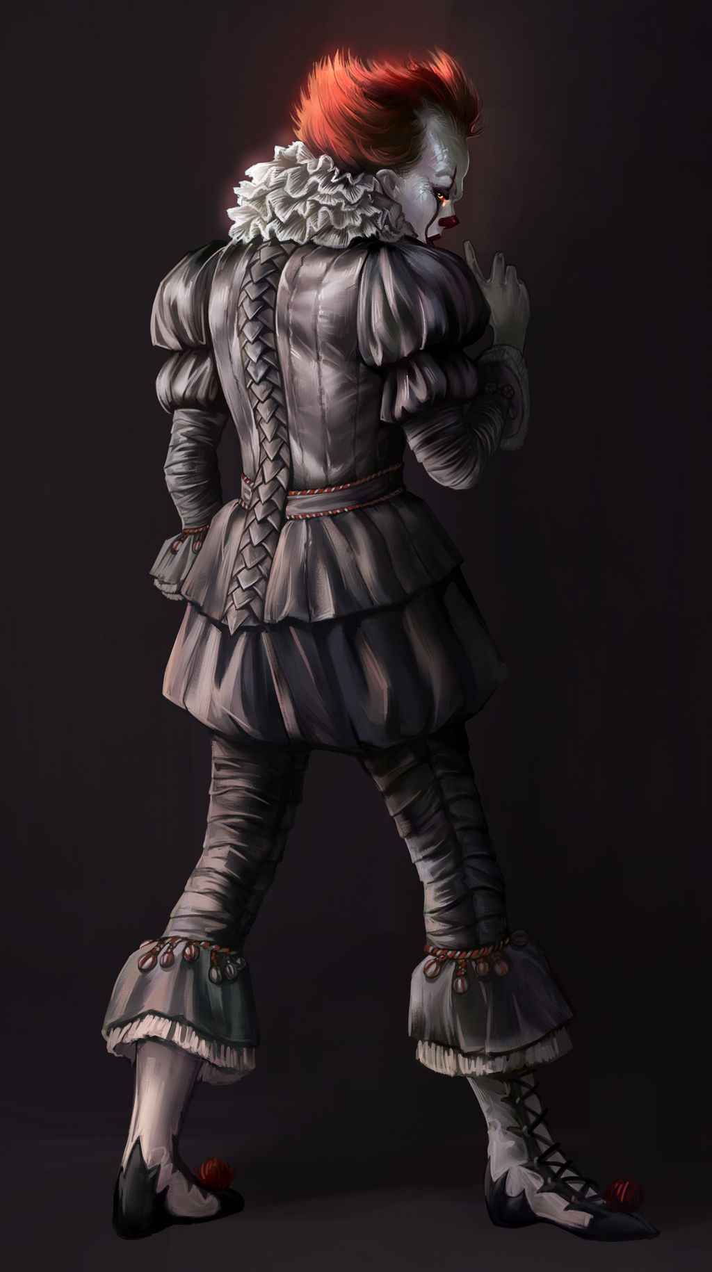 Pennywise 8