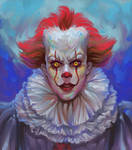 Pennywise 9