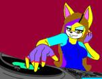 DJ K1tt3