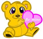 Golden Freddy wants some love