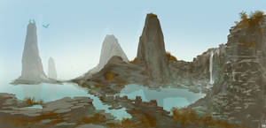 Skywind - Azura's Coast #2