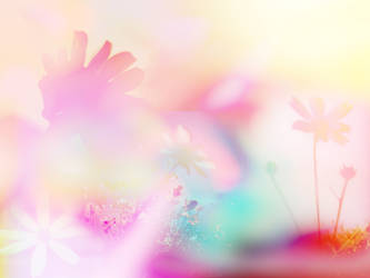 FLOWER TEXTURE by Ikportfolio