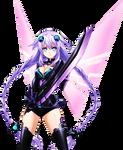 [RE-UPLOAD]Hyperdimension Neptunia: Purple Heart