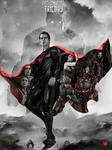 Zack Snyder's Trilogy - Poster
