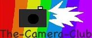 The-Camera-Club Logo by Shegogirl11