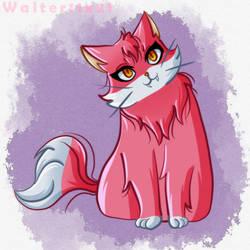 dA Tutorial Cat