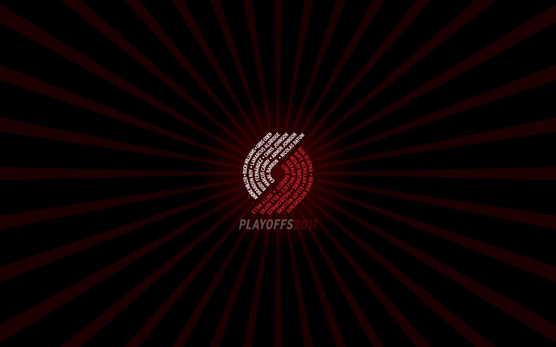 Blazers Playoffs2011 1440x900 by rossconkey