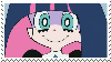Stamp: Happy Stocking ^U^ by Kyleboy21