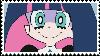 Stamp: Happy Stocking ^U^ by Kyleboy21