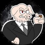 COMM - Mr Pork-lution Icon
