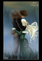 lovers2 by OrenMiller