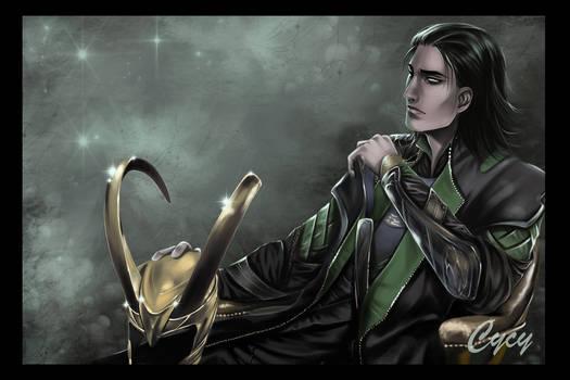 Loki marvel II