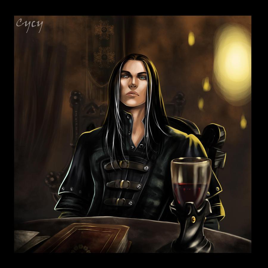 Loki final version by Syrkell