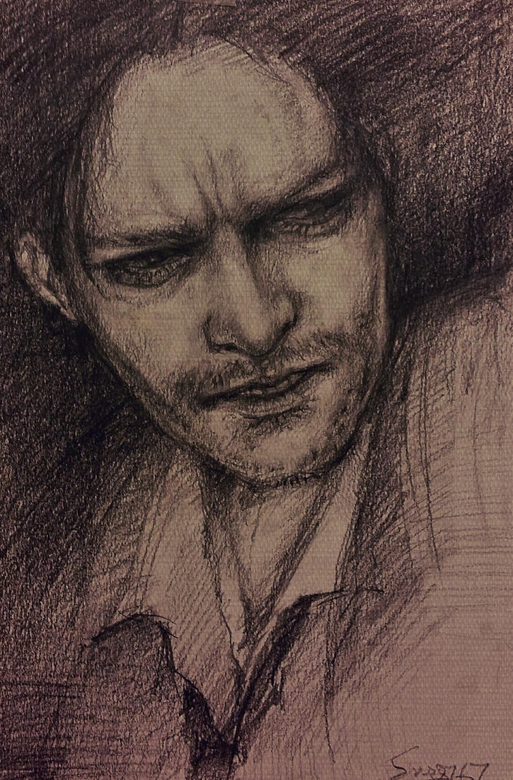 Sebastian Castellanos - The Evil Within by suzanna8767