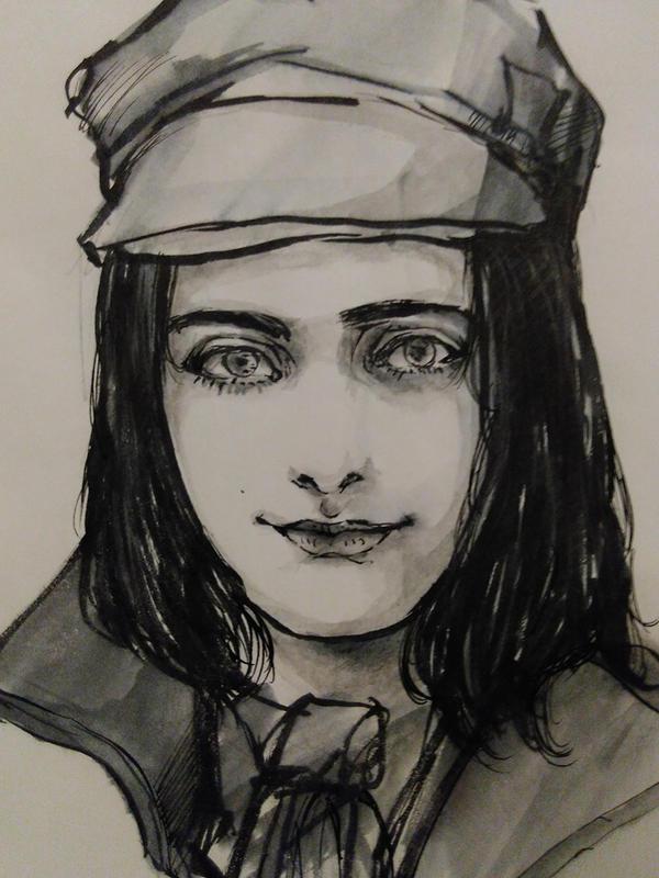 Piper Wright by suzanna8767