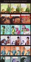Avatar: Friendship is Magic