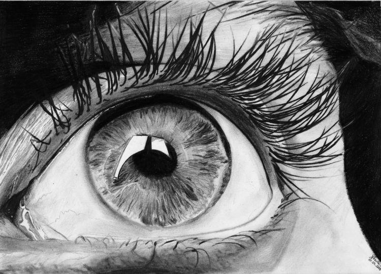 Eye by tajus
