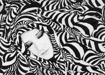 Striped by tajus