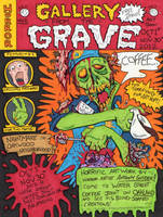Gallery From The Grave 2 by lagatowolfwood