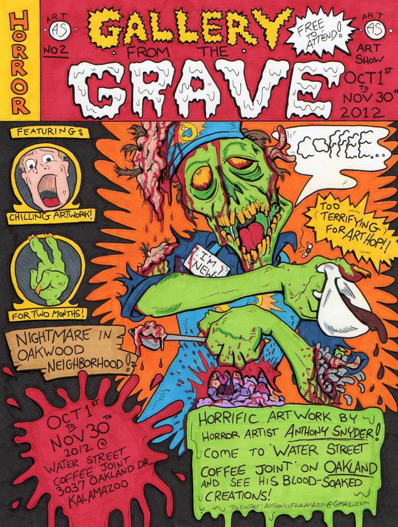 Gallery From The Grave 2