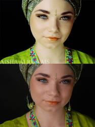 Retouch 2 by Aisha-Abdulaziz