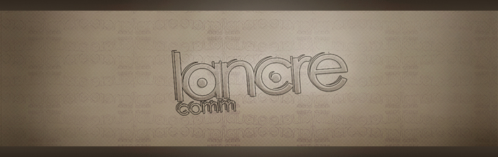 Lancrecomm logotest by treconor