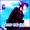 ICONS IKUTO by AmuletCat