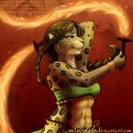 Stasia: Showgirl