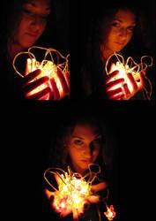 Lighten II by Demimerzie